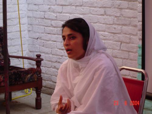 Swara Screening BS Charsadda